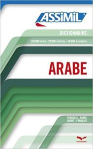 dictionnaire-assimil-arabe-français-français-arabe