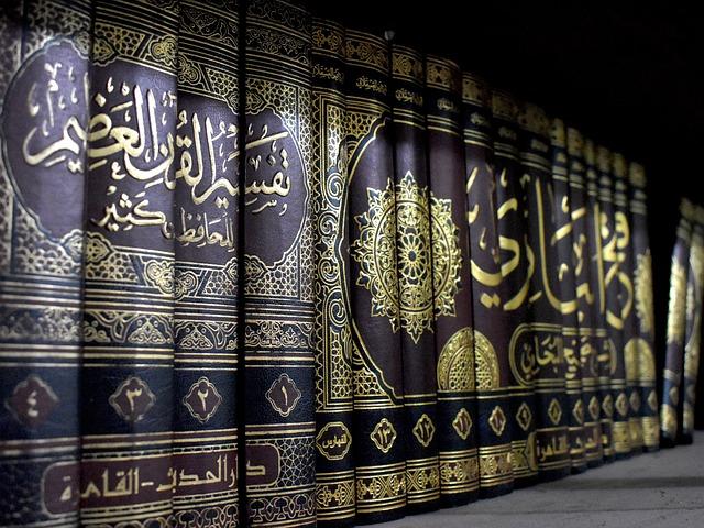 textes de lecture religieux pour apprendre l'arabe