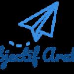 logo du blog objectif arabe